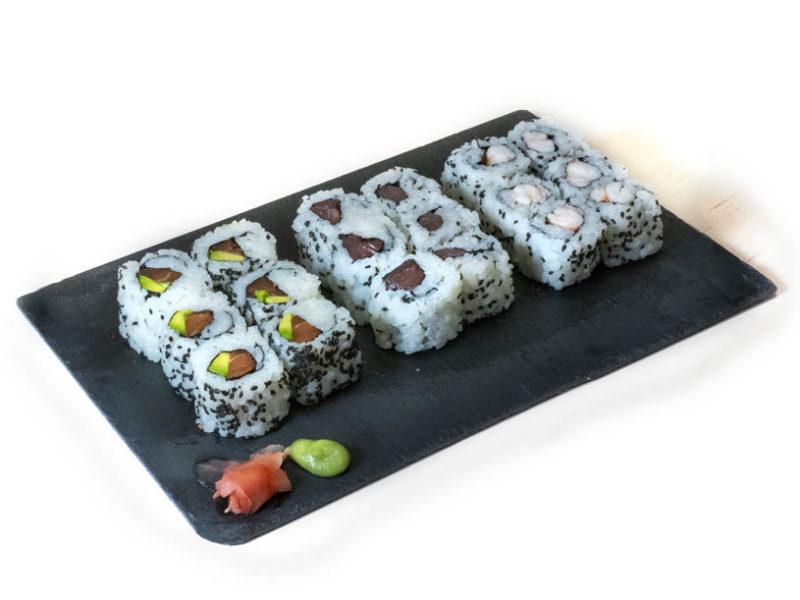 Saiko no Sushi Maxi California