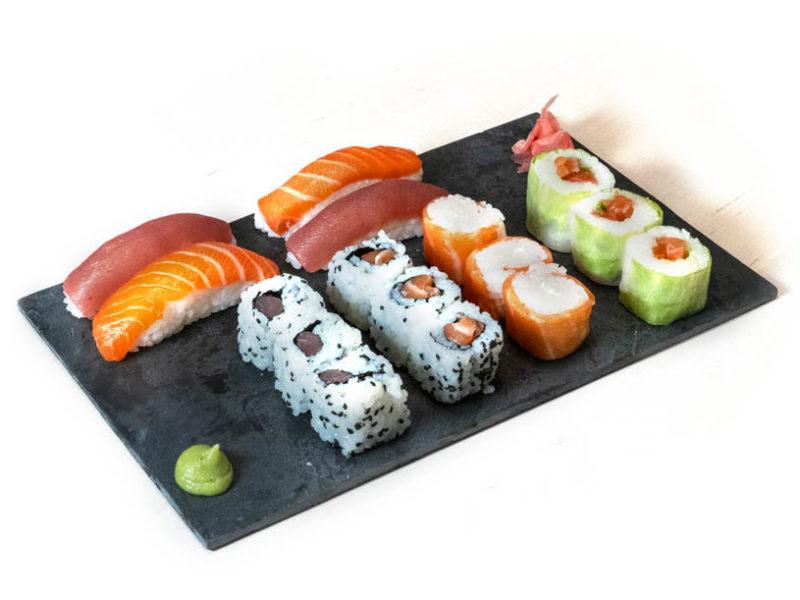 Saiko no Sushi Maxi Saiko