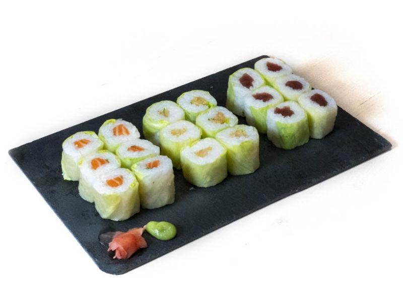 Saiko no Sushi Maxi Spring