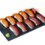 Saiko no Sushi Maxi Sushi