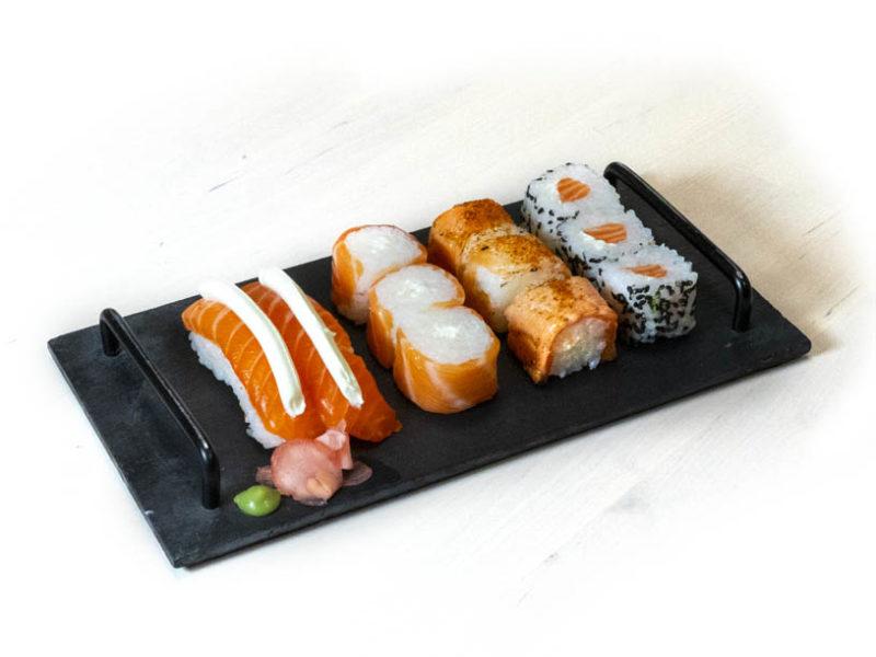 Saiko no Sushi Menu Cheesy