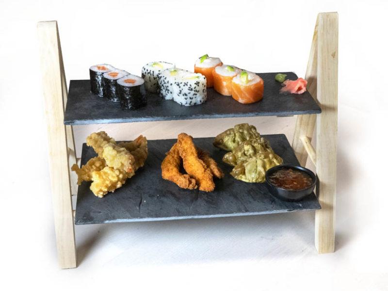 Saiko no Sushi Menu Mix