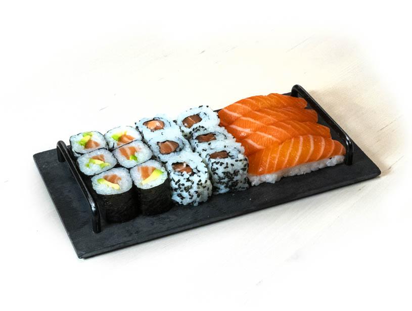 Saiko no Sushi Menu Saiko